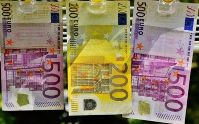 Predlog zakona o izmenama i dopunama zakona o sprečavanju pranja novca i finansiranju terorizma